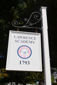 K. Lawrence Academy 1