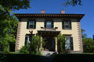 L. Groton Historical Society 1
